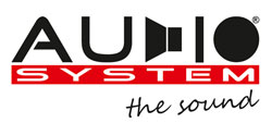 Audio System, the sound